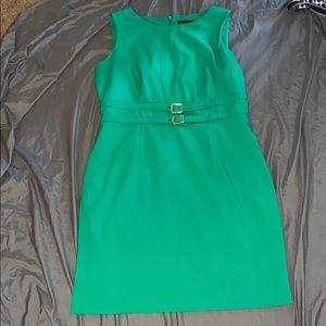 Dana Buchman dress 14